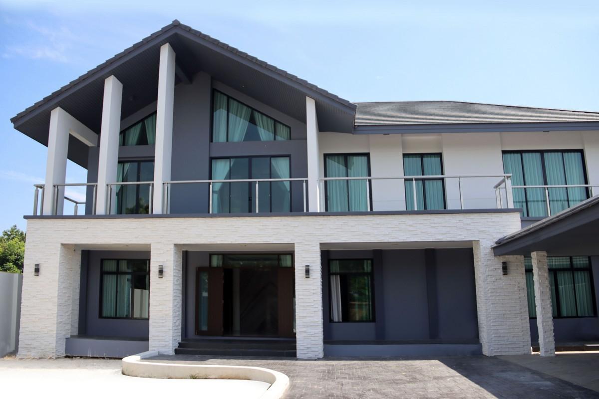 บิวท์ ทู บิวด์ รับสร้างบ้านคุณภาพ แบบบ้าน 2 ชั้น S0668s 2 (2)